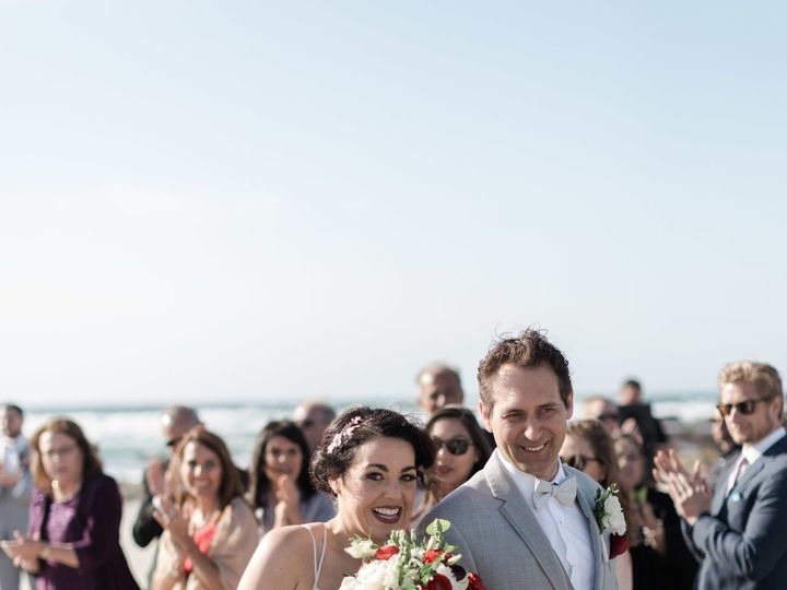 Tmx 1491518420708 17 3 Anna Borzin Pacific Grove Wedding Asilomar Ph  wedding florist
