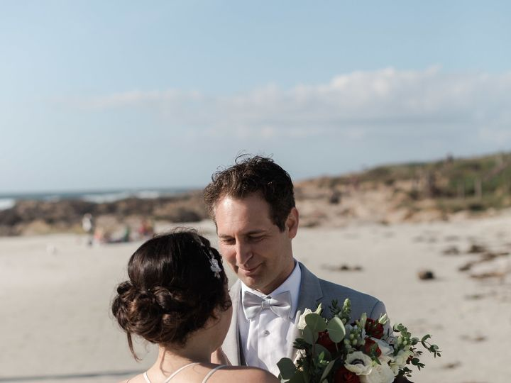 Tmx 1491518437773 17 3 Anna Borzin Pacific Grove Wedding Asilomar Ph  wedding florist