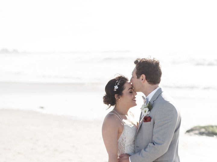 Tmx 1491518510904 17 3 Anna Borzin Pacific Grove Wedding Asilomar Ph  wedding florist
