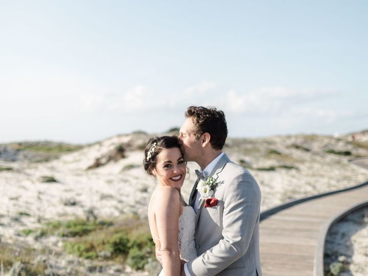 Tmx 1491518531317 17 3 Anna Borzin Pacific Grove Wedding Asilomar Ph  wedding florist
