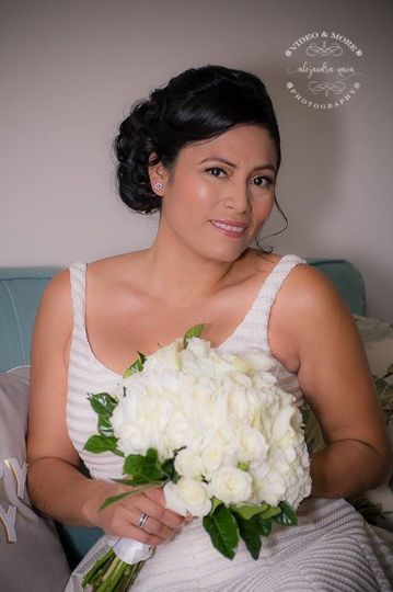 Stunning bride - Video and More Photography