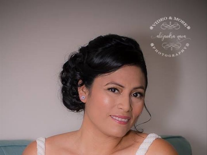Tmx 1470070636555 Img9250 Washington, DC wedding beauty