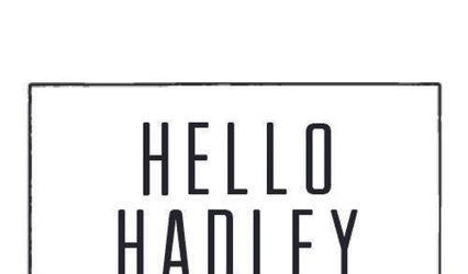 Hello Hadley Paper
