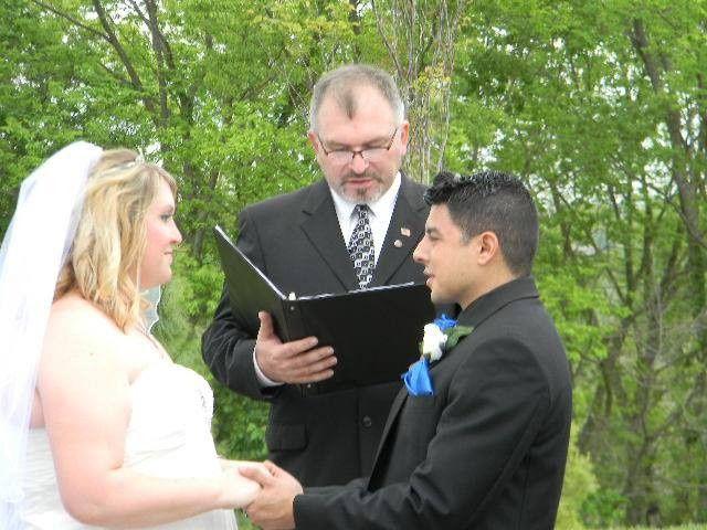david casando