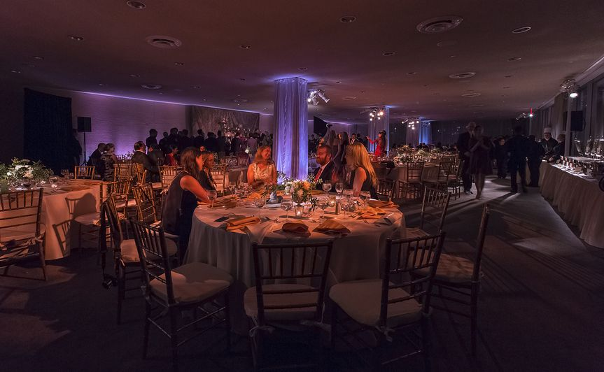 delegates dining room at the united nations - venue - new york, ny