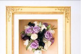 Flower Preservation by Heather Gane