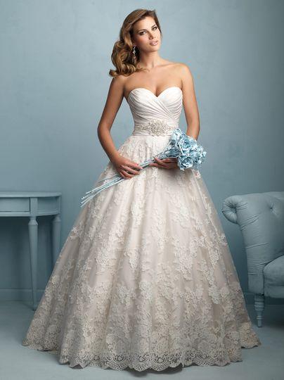 The Wedding Store at Liz Clinton - Dress & Attire - Andover, NJ ...