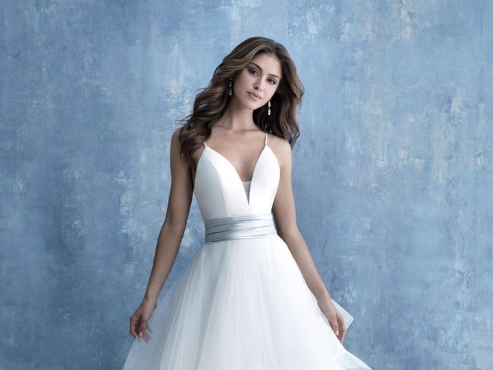 Tmx Allure 9705 51 2772 1571769325 Andover, NJ wedding dress