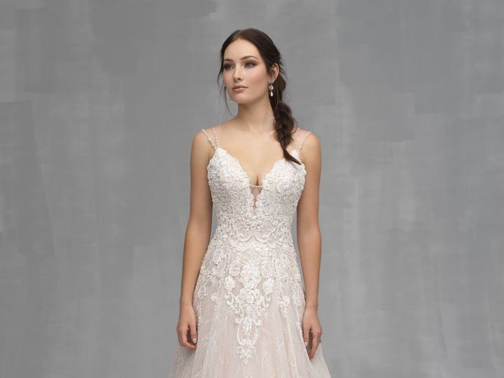Tmx Allure C524 51 2772 1571769372 Andover, NJ wedding dress
