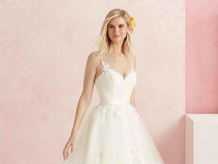 Tmx Bl219 51 2772 1571769306 Andover, NJ wedding dress