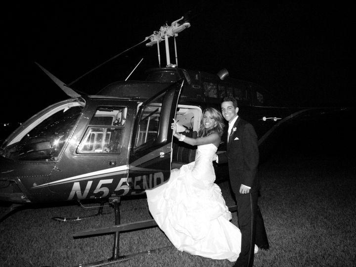 Tmx 1435770813037 Helicopter Summer Irving, TX wedding venue