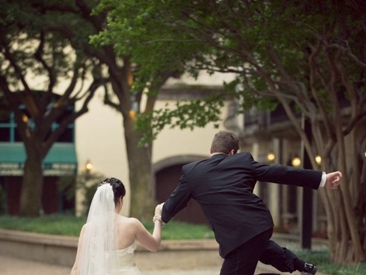 Tmx 1490399487988 Ivy Photo Stahl Groom Jump Irving, TX wedding venue