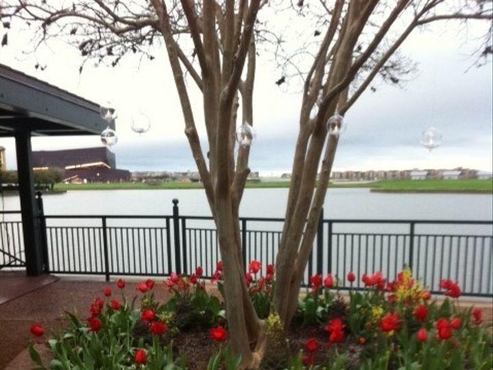 Tmx 1490399567515 Love Sign Outdoor Ceremony Irving, TX wedding venue