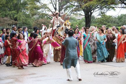 Tmx 1490399838664 Neel Horse Baratt Ceremony Irving, TX wedding venue