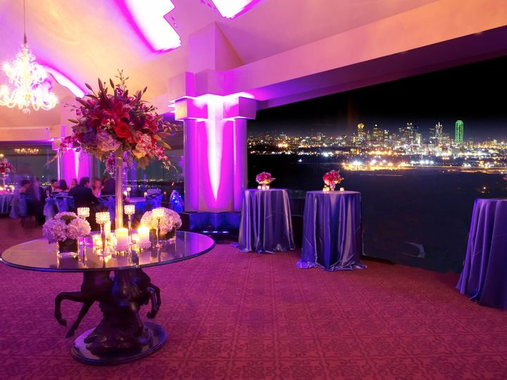 Tmx 1490400151620 Skyline Purple View Irving, TX wedding venue