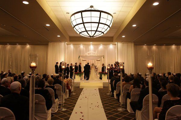 Sheraton overland park hotel venue overland park ks for Wedding venues in overland park ks