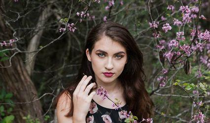 Vanessa Sansivirini Beauty
