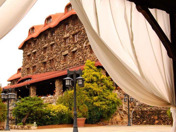 Tmx Gpirst Omni Grove Park Inn Exterior Wedding 51 103772 1568397512 Asheville, NC wedding venue