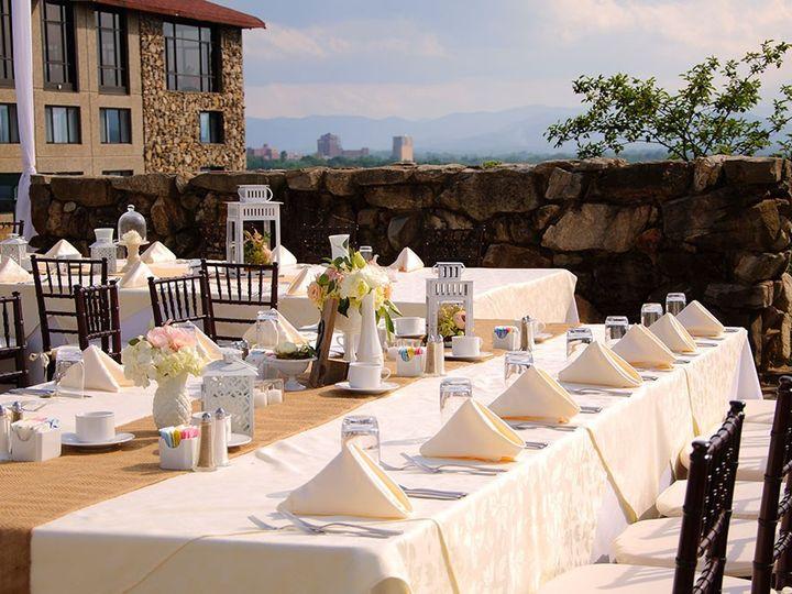 Tmx Gpirst Omni Grove Park Inn Mountain View Terrace Reception 51 103772 1568397512 Asheville, NC wedding venue
