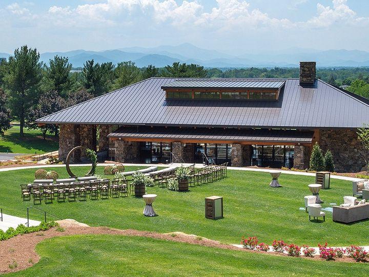 Tmx Gpirst Omni Grove Park Inn Pavilion Outside 1 Meetings 51 103772 1568397520 Asheville, NC wedding venue