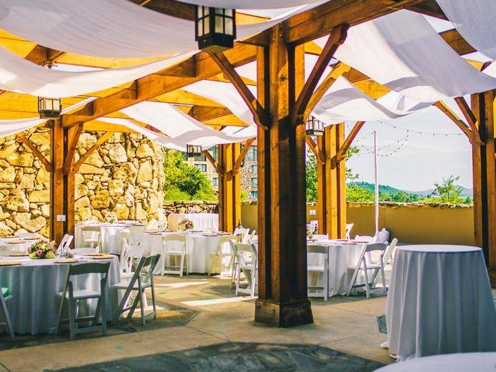 Tmx Gpirst Omni Grove Park Inn Perry Vail Wedding 4 51 103772 1568397530 Asheville, NC wedding venue