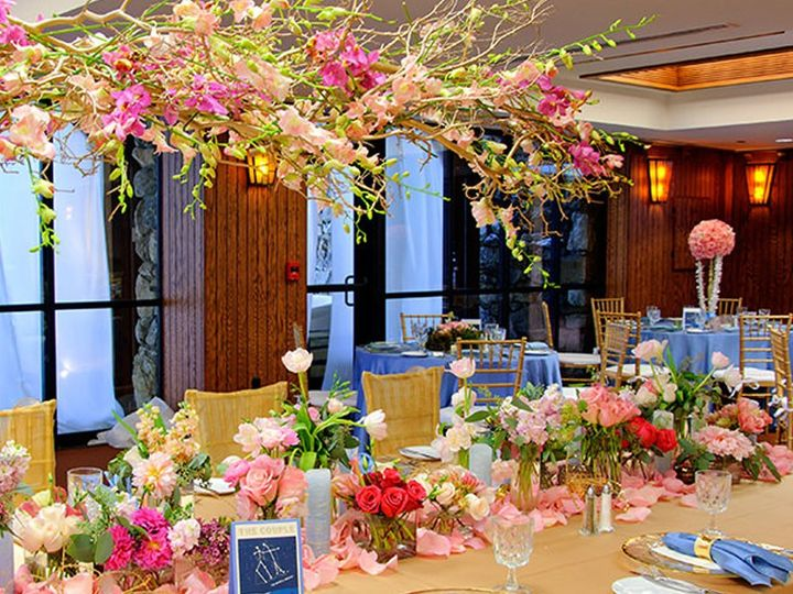 Tmx Gpirst Omni Grove Park Inn Wedding Table Setup 51 103772 1568397525 Asheville, NC wedding venue