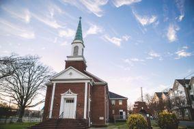 The NoDa Wedding Chapel