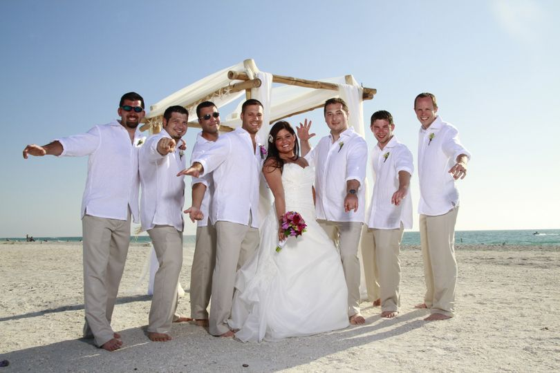 beach wedding web