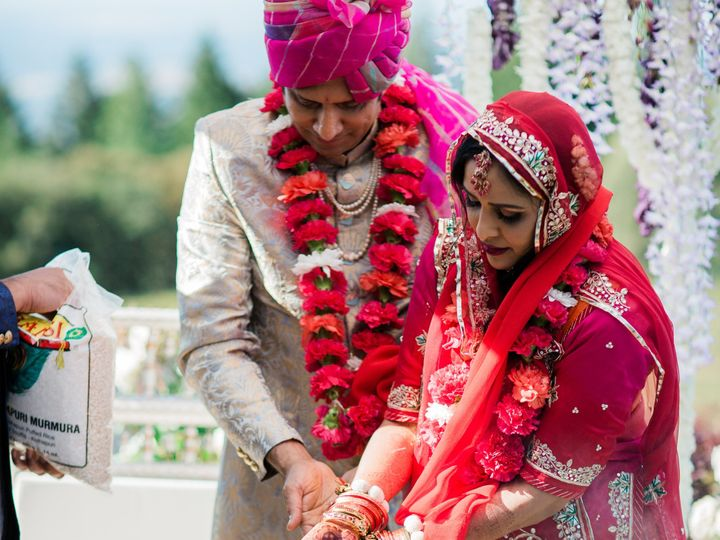 Tmx 0415 Arundhati Ravi Wedding 14074 51 685772 159355662841424 Redwood City, California wedding florist