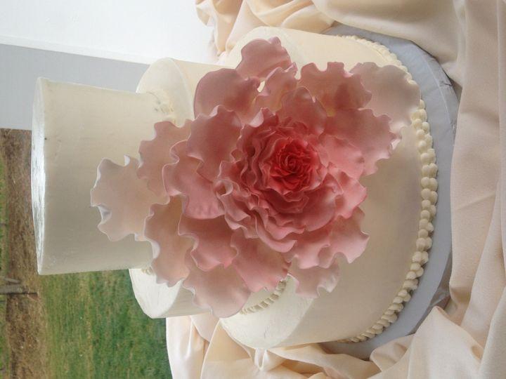 Tmx 1443744182194 Img3901 Arvada wedding cake