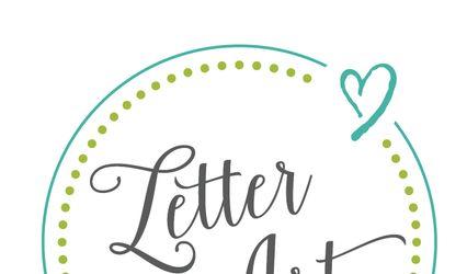 Letter Art 1