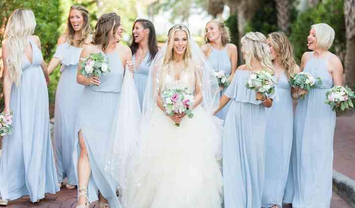 Bride's Side Beauty