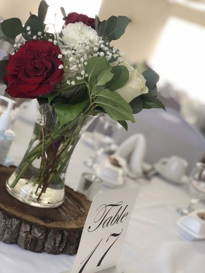 Romantic/Elegant