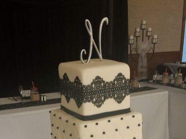 Tmx 1484014793086 Nicoles Ph Pics 245 Columbus wedding cake