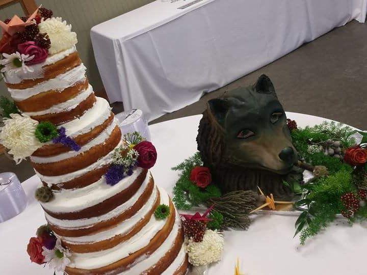 Tmx 1484014793131 Nicoles Ph Pics 246 Columbus wedding cake