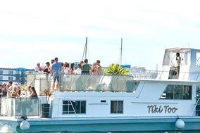 Tiki Mermaid Charter