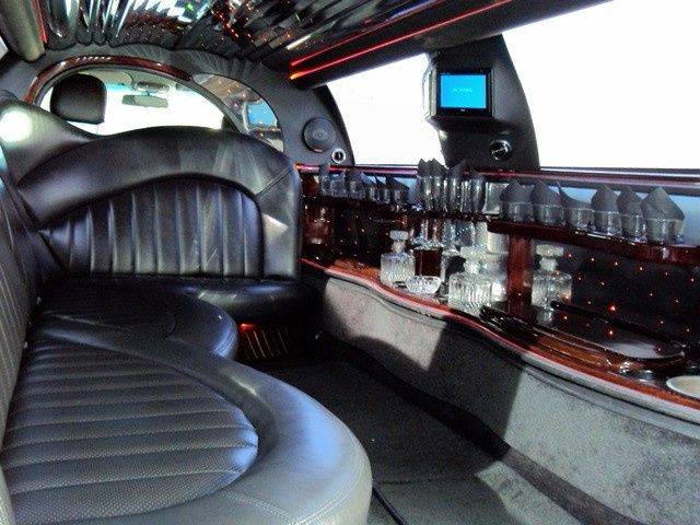 Tmx 1429540377558 Limo Interior Saint Petersburg wedding transportation