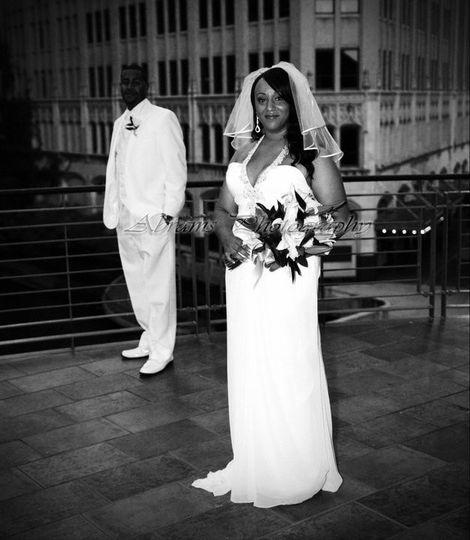 w bride