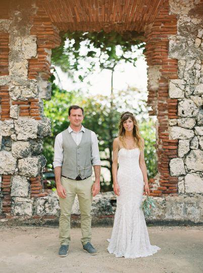tina granger wedding 081