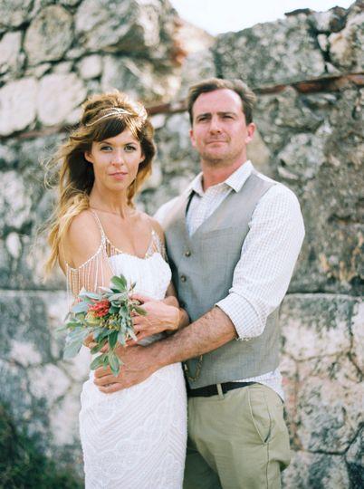 tina granger wedding 101