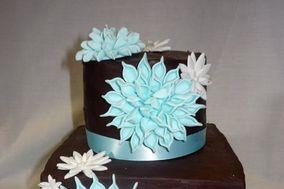 Decorative Delights Custom Cakes