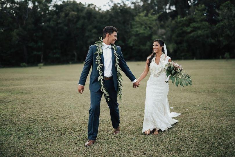 7bride groom makai creative 106