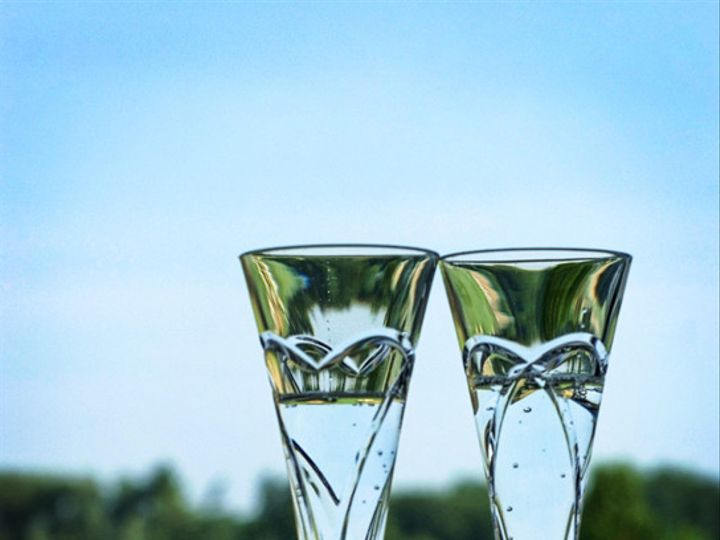 Tmx 1424897334046 Champagne Glasses With View New Hope, PA wedding venue