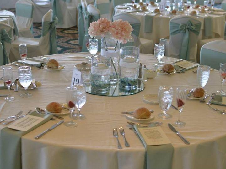 Tmx 1431361106445 Seafoam Table New Hope, PA wedding venue