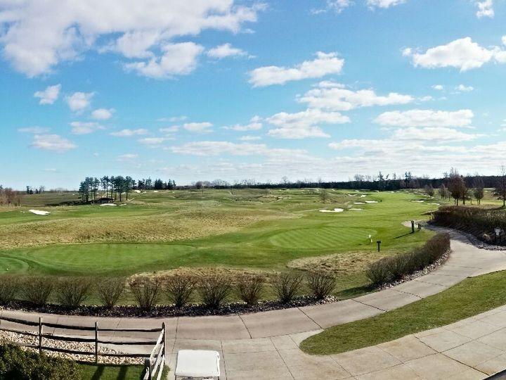 Tmx 1447876732057 Panoramic Golf Course New Hope, PA wedding venue