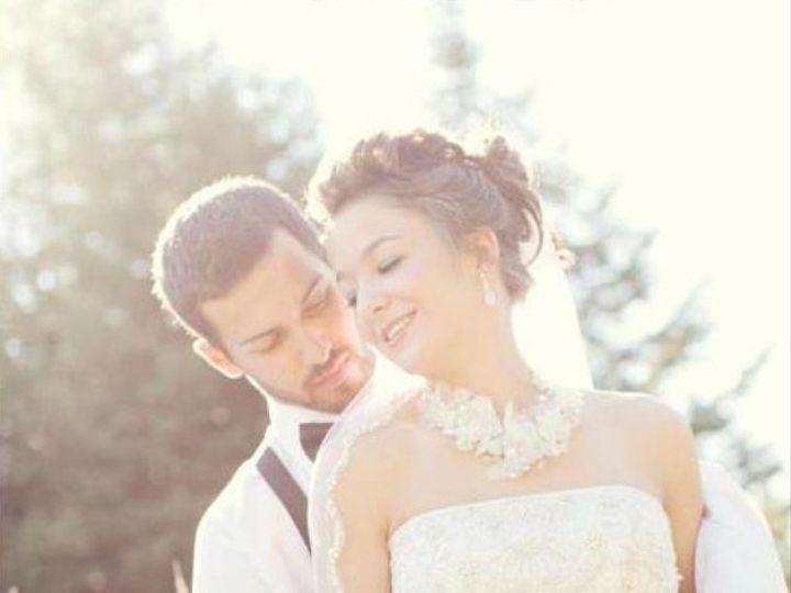 Tmx 1349898260526 Photoshootwinterbritcam2 Presque Isle wedding dress