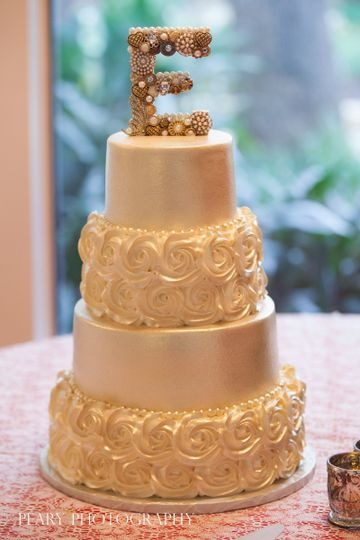 Wedding Cakes Dripping Springs Tx