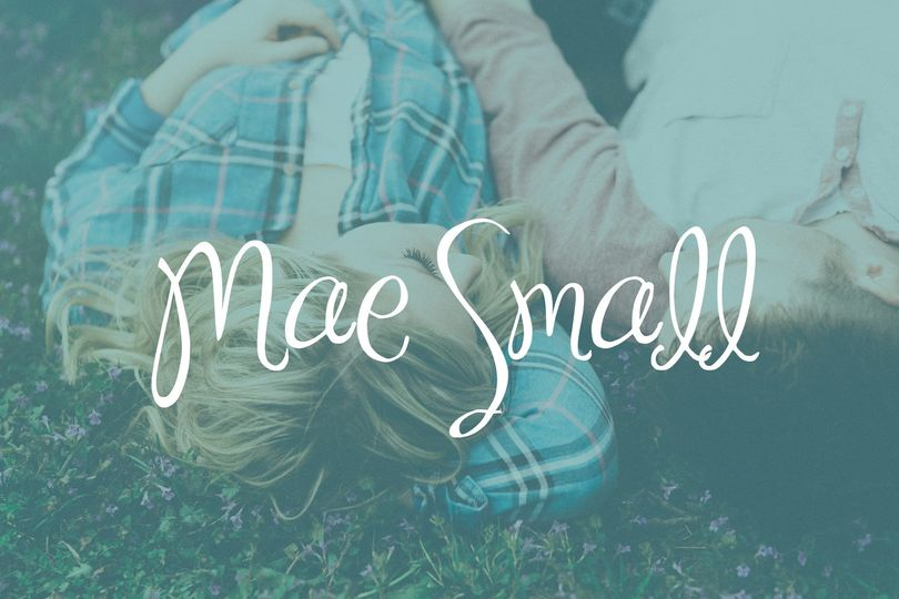 Mae Small Photography