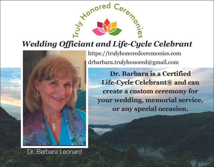 Ceremonies for everyone