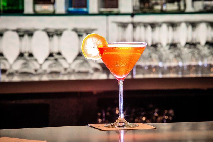 Sample Cocktail